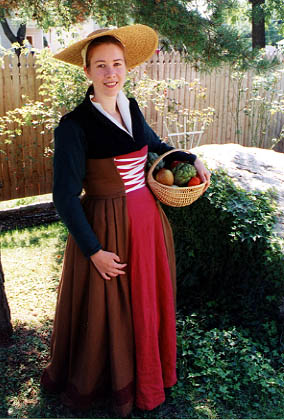 lizapalooza historic costume research recreation and