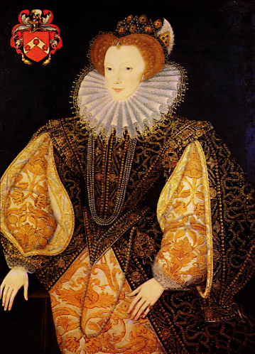 the role of elizabethan women